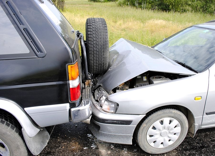 10 04 PP In An Auto Accident Do This - In An Auto Accident? Do This